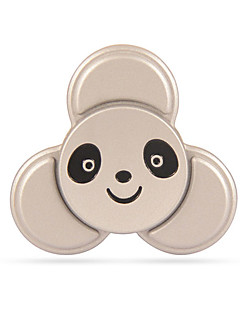 Fidget Spinner Inspired by Spinner Brothers Chi-bi Maruko Anime Cosplay Accessories Metal Kid's Unisex