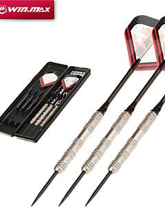 Аксессуары для winmax® для дарт 24g вольфрамовые стальные дротики для щетины и доски для дартс