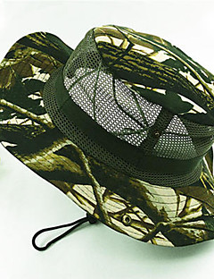 Unissexo Chapéu Caça Vestível Confortável Filtro Solar Primavera Verão Outono Inverno