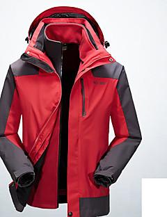 남성용 바지 이 외 스키 캐주얼 따뜨하게 유지 착용 가능한 통기성 모든계절/가을 겨울