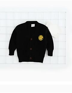 赤ちゃん ゼブラプリント セーター&カーデガン