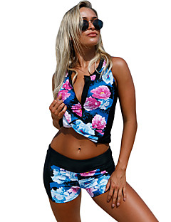 בגדי ריקוד נשים חומרים קלים מפחית שפשופים נמתח חיכוך נמוך חלק נוח מגן טאקטל חליפת צלילה בגדי ים-שחייה צלילה חוף גלישה קיץ