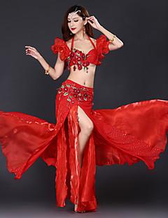 Czy taniec brzucha stanowi kobiecy podział na przednią, krótką rękawową naturalne spódnice