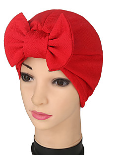 Women's Fashion 10 Colors To Choose Floppy Bucket  Turban Hat & Cap