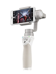 Dji osmo mobil stabilizator gimbal pentru telefoane inteligente