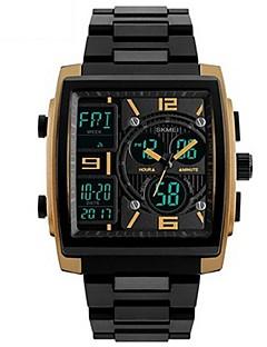 Homens CriançasRelógio Esportivo Relógio Militar Relógio de Moda Relógio de Pulso Bracele Relógio Único Criativo relógio Relógio Casual