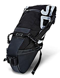 自転車用バッグ 10L自転車用サドルバッグ 多機能の 自転車用バッグ ポリスター サイクリングバッグ