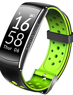 Heren Sporthorloge Militair horloge Dress horloge Zakhorloge Slim horloge Modieus horloge Polshorloge Unieke creatieve horloge Digitaal
