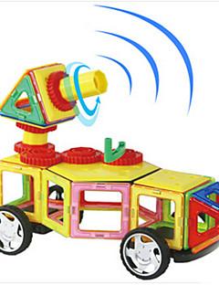 Bouwblokken Voor cadeau Bouwblokken Overige Kunststoffen 6 jaar en ouder Speeltjes