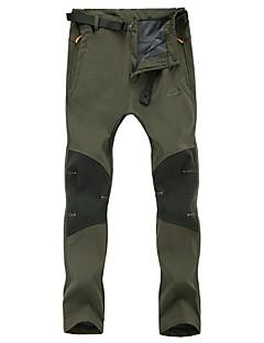Herrn Windundurchlässig tragbar Atmungsaktivität Hosen/Regenhose für Jagd Wandern Klettern Camping Schnee Sport L XL XXL XXXL 4XL