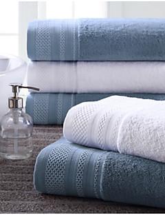 Kylpypyyhe,Tukeva Korkealaatuinen Polyester/puuvillaseos Pyyhe