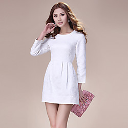 Knee Length Dresses For Women