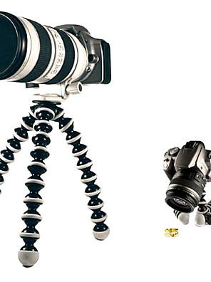 medium størrelse Gorillapod typen fleksibel bold ben mini stativ for digitalt kamera og videokamera (dce1006)