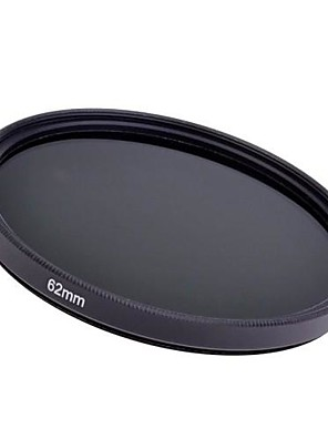 62mm Neutral Density ND8 filtr