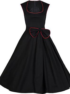קיבל השראה מ קוספליי קוספליי וִידֵאוֹ מִשְׂחָק תחפושות קוספליי שמלות סרט פרפר בלי שרוולים שמלה