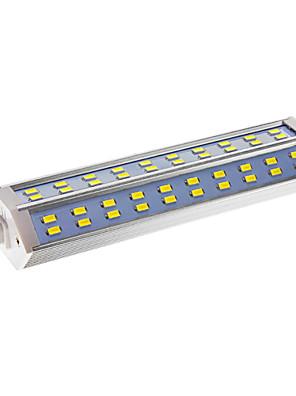 18W R7S LED-maissilamput T 60 SMD 5730 3000 lm Kylmä valkoinen Himmennettävä AC 220-240 V