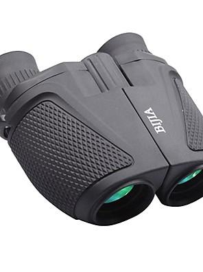 12x 25 mm Kikkerter BAK4 Vejrbestandig / Vandtæt / Højspænding / Night Vision / Beskyttet mod tåge 114m/1000m Central fokuseringFuld