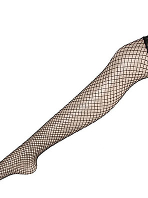 Sexy Lace Women's Fishnet Stockings