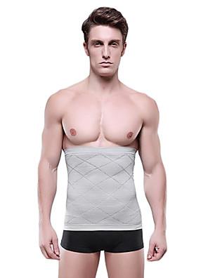 Stahovací spodní prádlo Prodyšnost / Nositelný / Nešmodrchá se Nylon / elastan / Čínský nylon Bezešvý / Hladký / Očko / Beze švuVysoký