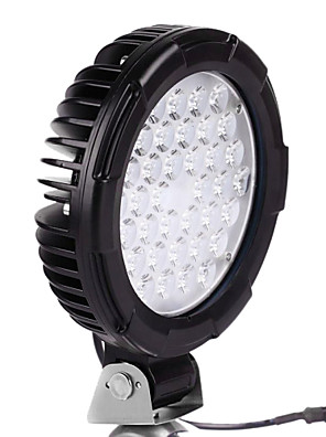 "Liancheng ® 7 ""36W 9 ~ 32V nagy fényerejű LED Work Light Off-road, UTV, ATV"