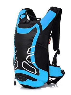 Voděodolný / Odolné vůči dešti / Odolné vůči prachu / Odolný proti vlhkosti / Nositelný - Batohy / Brašna na sedlo / Cyklistika Backpack (