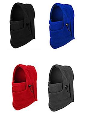 כובעי גרב אופנייים נושם / שמור על חום הגוף / ייבוש מהיר / עמיד / עמיד לאבק / מגביל חיידקים יוניסקס גיזות