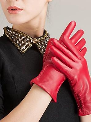 נשים - אביזרים (Goatskin/Special Leather Types