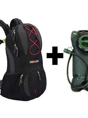22L L ערכות תיקי גב / רכיבה על אופניים תרמיל / חבילות שתיה ומימיות מיםמחנאות וטיולים / דיג / טיפוס / כושר גופני / שחייה / ספורט פנאי /
