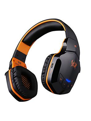 אוזניות Bluetooth אלחוטיות ספורט סרט אוזניות עם מיקרופון b3505