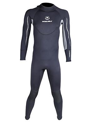 Winmax Pánské Potápěčské obleky / Ochrana proti vyrážce / drysuits Diving SuitVoděodolný / Prodyšné / Tepelná izolace / Rychleschnoucí /