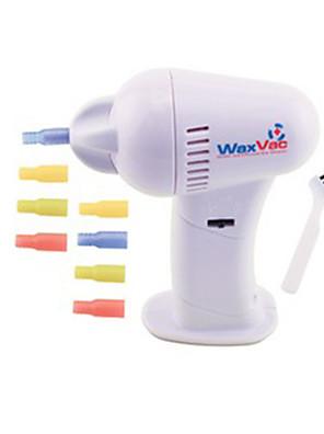 Fullbody / Ansigt / Øre Massør Elektrisk Rullende Stimulerer blod recirkulationen Bærbar Plastic #(1)