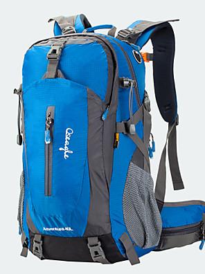 50 L Batohy / Cyklistika Backpack / Travel Duffel / Pokrývky na batoh Outdoor a turistika / Lezení / cestováníOutdoor / Volnočasové