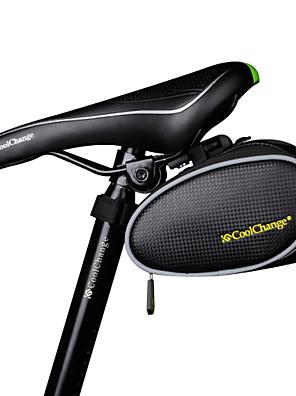 CoolChange® Cyklistická taška about4LLCyklistika BackpackVoděodolný / Nositelný / Odolný proti vlhkosti / Protiskluzový povrch / Odolné
