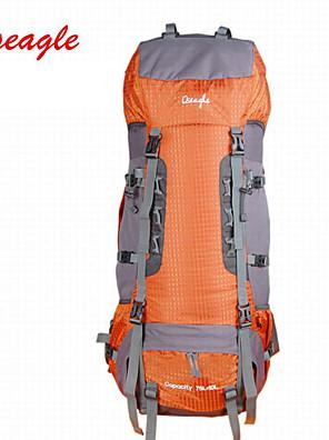 85 L Batohy / Pokrývky na batoh Outdoor a turistika / Lezení Outdoor / Volnočasové sportyVoděodolný / Odolné vůči dešti / Nositelný /