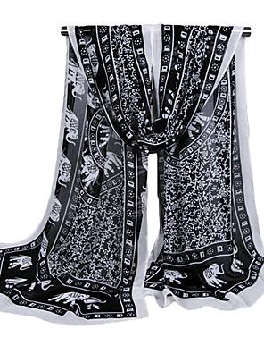 Damer Vintage Øvrigt Halstørklæde