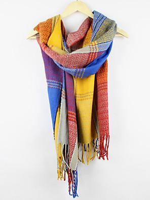 Damer Casual Kashmir Halstørklæde
