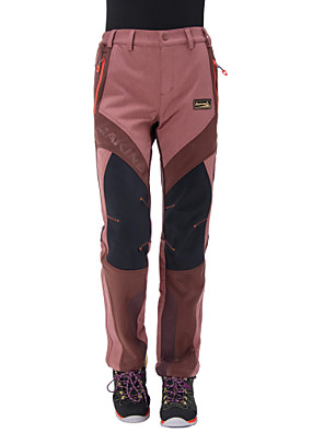 Dámské Kalhoty / Spodní část oděvu Outdoor a turistika / Lov / Rybaření / Volnočasové sporty / Cyklistika/KoloVoděodolný / Prodyšné /
