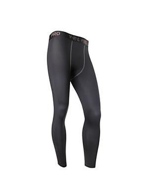 מכנסי רכיבה לגברים נושם / ייבוש מהיר / תומך זיעה אופניים מכנסיים / תחתיות אחיד כושר גופני