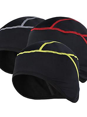 כובע ללבישה מתחת לקסדה / כובע לרכיבה על אופניים כובע / הקסדה ליינר / הקסדה קאפ אופניייםנושם / שמור על חום הגוף / עיצוב אנטומי / ללא חשמל