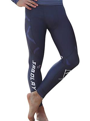 Ostatní Pánské Spodní část oděvu / Kalhoty / Plavky / drysuits Diving Suit Odolný vůči UV záření / Komprese Drysuits 1,5-1,9mm FialováM /