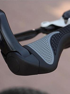 אופניים כידון רכיבה על אופניים / אופני הרים / אופני כביש / רכיבת פנאי נוח שחור / לבן סגסוגת אלומיניום / גומי 1 Pair-Other