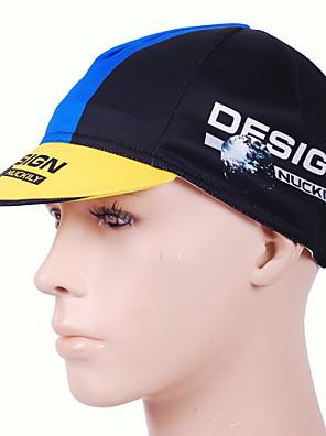 כובע מצחייה לרכיבה על אופניים כובעים אופנייים נושם / ייבוש מהיר / עמיד / עמיד אולטרה סגול / חדירות ללחות / תומך זיעה / קרם הגנה יוניסקס