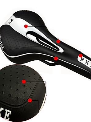 אוכף אופניים רכיבה על אופניים / אופני הרים / אופני כביש / MTB / BMX / אחרים / אופני ציוד קבועים / רכיבת פנאי עור אחריםצהוב / לבן / ירוק /