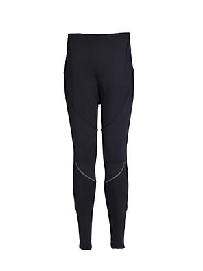 KOSHBIKE / KORAMAN® Calças Para Ciclismo Mulheres / HomensRespirável / Secagem Rápida / Resistente Raios Ultravioleta / Permeável á