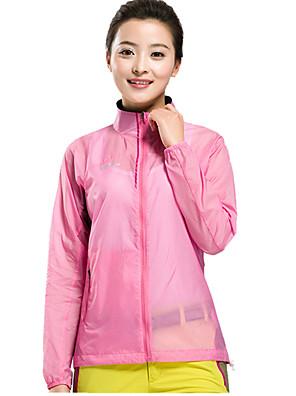 Trilha Anoraques MulheresImpermeável / Respirável / Alta Respirabilidade (>15,001g) / Resistente Raios Ultravioleta / Permeável á