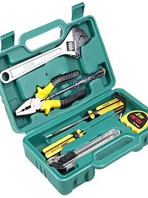 caixa de ferramentas para casa (7 peça)