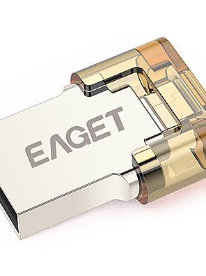 EAGET V8-16G 16Gb USB 3.0 Waterbestendig / Stootvast / Compact formaat / OTG-ondersteuning (Micro USB)