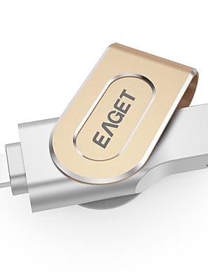 EAGET I80-64G 64Gb USB 3.0 Compact formaat / Waterbestendig / Stootvast