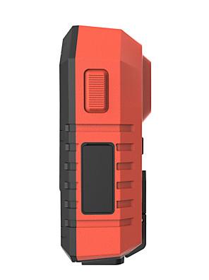 along® selvagem caça câmera 130 ° grande angular poeira / choque / gravação de vídeo à prova de água