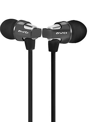 AWEI ES-850hi Sluchátka do  ušíForPřehrávač / tablet / Mobilní telefon / PočítačWiths mikrofonem